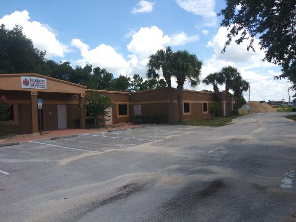 IncaAztec Self Storage- Tavares 1651 South Duncan Drive Tavares, FL - Photo 1