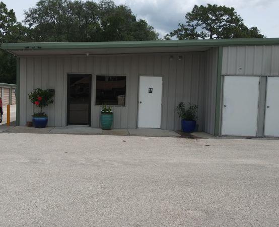 IncaAztec Self Storage- Summerfield 16905 U.S. 441 Summerfield, FL - Photo 1