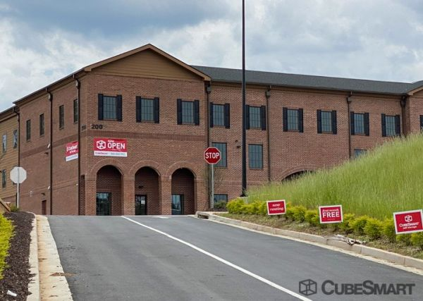 CubeSmart Self Storage - GA Marietta Sandy Plains Rd NE 3420 Sandy Plains Road Marietta, GA - Photo 0