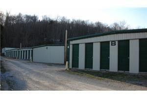 Southside Self-Storage 1510 Gihon Road Parkersburg, WV - Photo 1