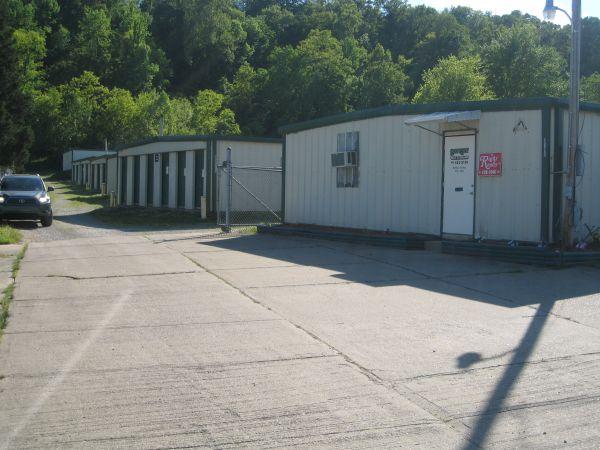 Southside Self-Storage 1510 Gihon Road Parkersburg, WV - Photo 0