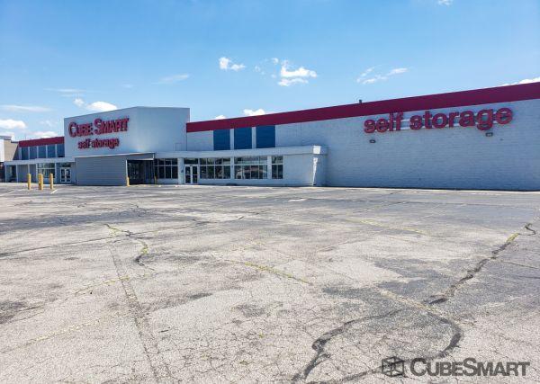 CubeSmart Self Storage - OH Elyria Cleveland St 821 Cleveland Street Elyria, OH - Photo 0