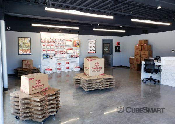 CubeSmart Self Storage - TX Houston West Sam Houston Pkwy South 2840 West Sam Houston Parkway South Houston, TX - Photo 1
