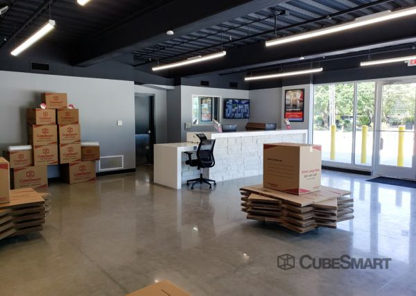 CubeSmart Self Storage - TX Houston West Sam Houston Pkwy South 2840 West Sam Houston Parkway South Houston, TX - Photo 7