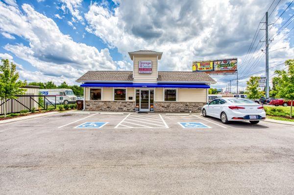 Storage Sense - Madison - Gallatin Pike 1476 Gallatin Pike North Madison, TN - Photo 3