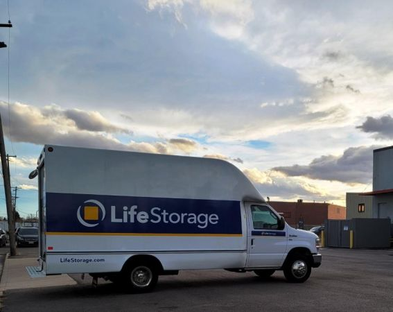 Life Storage - Denver - 4005 Grape Street 4005 Grape Street Denver, CO - Photo 5