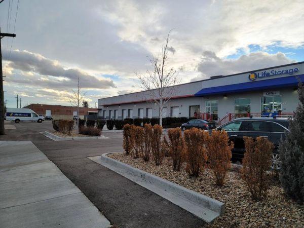 Life Storage - Denver - 4005 Grape Street 4005 Grape Street Denver, CO - Photo 1