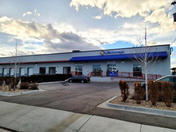 Life Storage - Denver - 4005 Grape Street 4005 Grape Street Denver, CO - Photo 0