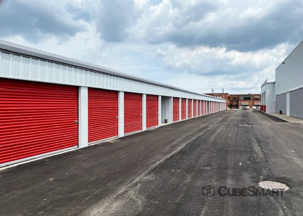 CubeSmart Self Storage - IN Hammond Columbia Ave 6641 Columbia Avenue Hammond, IN - Photo 2