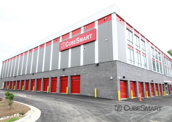 CubeSmart Self Storage - MD Rockville Research Pl 44 Research Place Rockville, MD - Photo 0