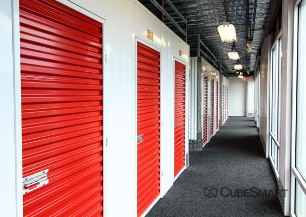 CubeSmart Self Storage - MD Rockville Research Pl 44 Research Place Rockville, MD - Photo 1