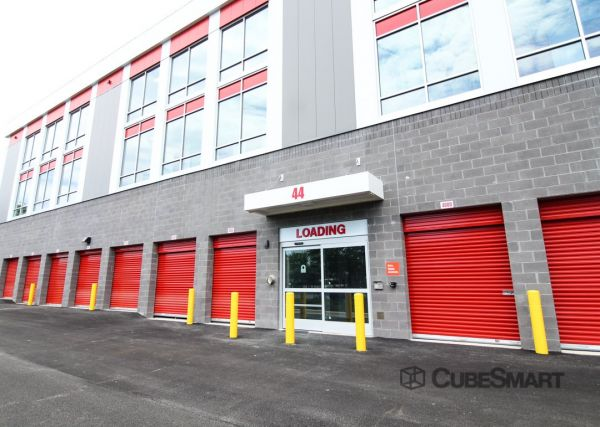 CubeSmart Self Storage - MD Rockville Research Pl 44 Research Place Rockville, MD - Photo 2