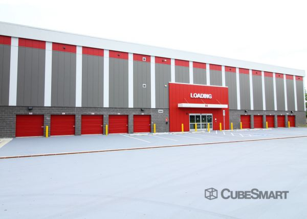 CubeSmart Self Storage - MD Rockville Research Pl 44 Research Place Rockville, MD - Photo 3