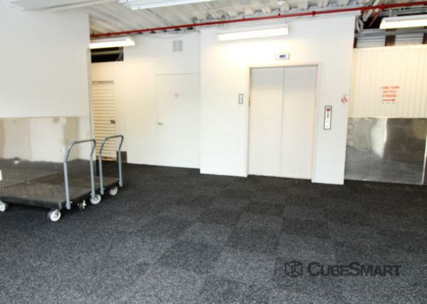 CubeSmart Self Storage - MD Rockville Research Pl 44 Research Place Rockville, MD - Photo 5
