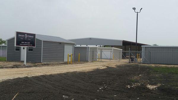 Rockin' S Storage 7846 Green Valley Road Marion, TX - Photo 0