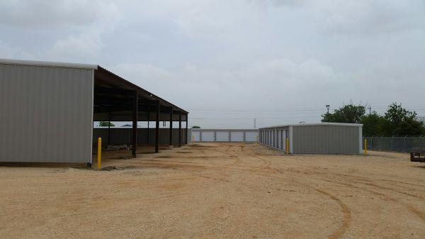 Rockin' S Storage 7846 Green Valley Road Marion, TX - Photo 1