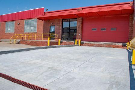 Weather Wise Self Storage 26470 Lakeland Boulevard Euclid, OH - Photo 2