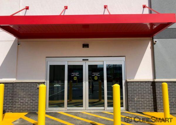 CubeSmart Self Storage - TN Chattanooga Lee Highway 7637 Lee Highway Chattanooga, TN - Photo 1