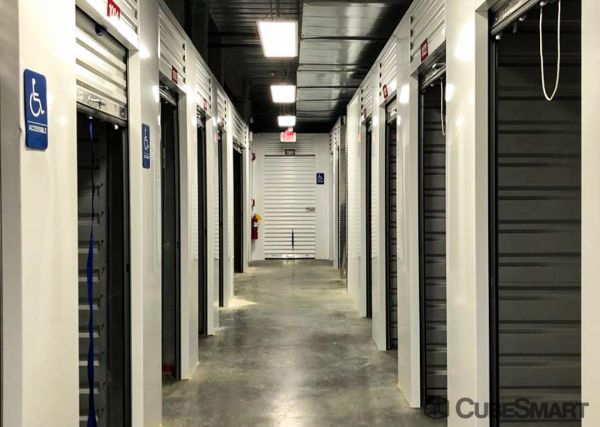 CubeSmart Self Storage - TN Chattanooga Lee Highway 7637 Lee Highway Chattanooga, TN - Photo 3