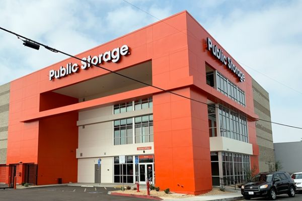 Public Storage - North Hollywood - 12610 Raymer Street 12610 Raymer Street North Hollywood, CA - Photo 0