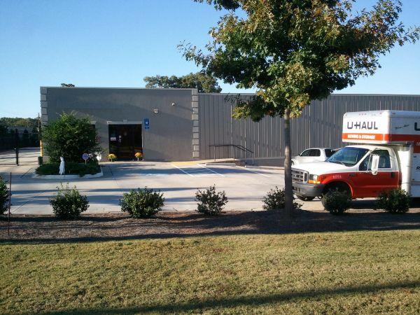 All Star Mini Storage 8 Newnan South Industrial Drive Newnan, GA - Photo 0