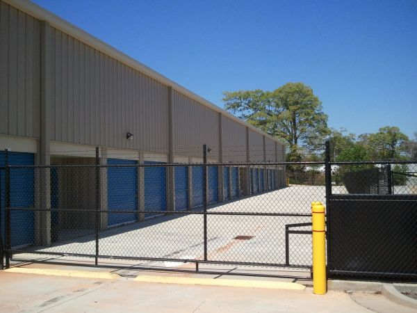 All Star Mini Storage 8 Newnan South Industrial Drive Newnan, GA - Photo 3