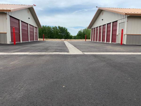 Gopher State Storage - East Bethel N 1262 241st Avenue Northeast East Bethel, MN - Photo 1