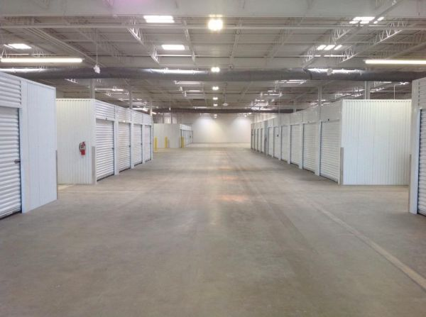 Life Storage - St. Louis - 11100 Linpage Place 11100 Linpage Place St. Louis, MO - Photo 4