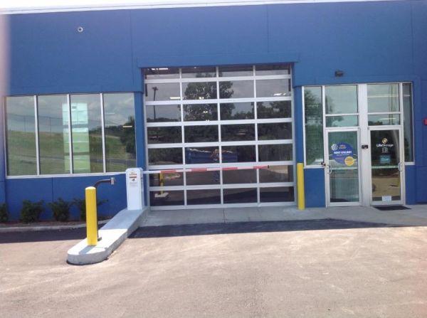 Life Storage - St. Louis - 11100 Linpage Place 11100 Linpage Place St. Louis, MO - Photo 7