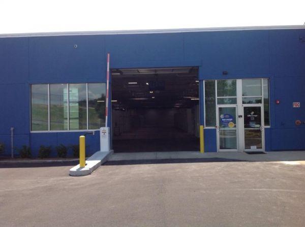 Life Storage - St. Louis - 11100 Linpage Place 11100 Linpage Place St. Louis, MO - Photo 8