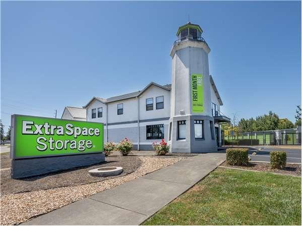 Extra Space Storage - Rohnert Park - Redwood Dr 6635 Redwood Drive Rohnert Park, CA - Photo 0
