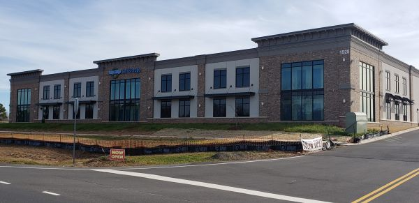 Dobys Bridge Self Storage 1528 Fort Mill Parkway Fort Mill, SC - Photo 0