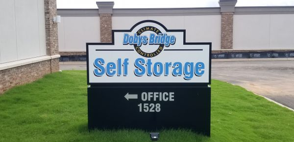 Dobys Bridge Self Storage 1528 Fort Mill Parkway Fort Mill, SC - Photo 1