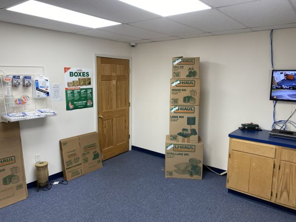 Secure EZ Storage - Middletown 1590 Oxford State Road Middletown, OH - Photo 1