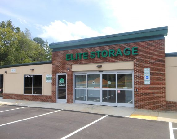 Elite Storage, LLC - Greensboro