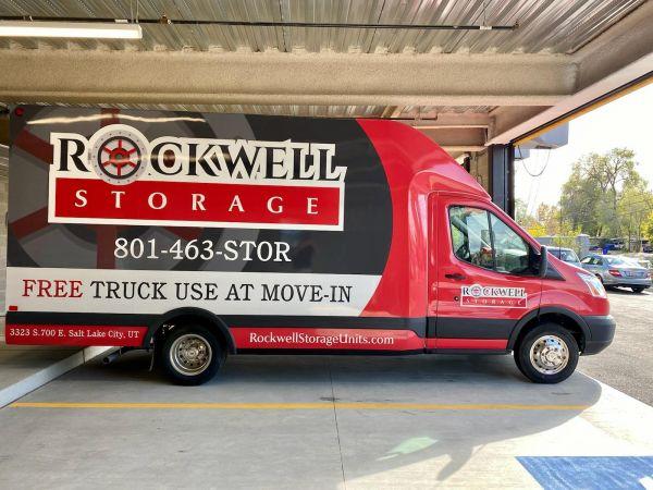 Rockwell Self Storage 3323 700 East South Salt Lake, UT - Photo 6
