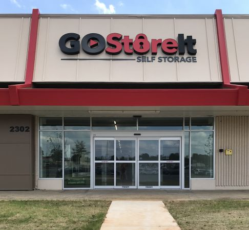 Go Store It - Rock Hill, Cherry Rd 2302 Cherry Road Rock Hill, SC - Photo 0