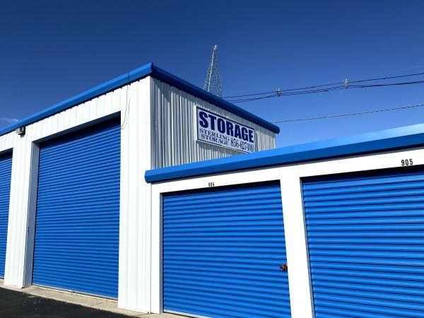 Sterling Storage - 707 Warwick Road, Hi Nella, NJ 08083 707 Warwick Road Hi-nella, NJ - Photo 2