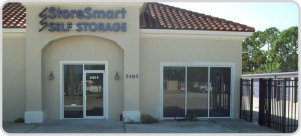 StoreSmart - Rockledge FL LLC 5485 Schenck Avenue Rockledge, FL - Photo 0