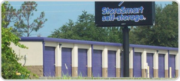 StoreSmart - Rockledge FL LLC 5485 Schenck Avenue Rockledge, FL - Photo 2