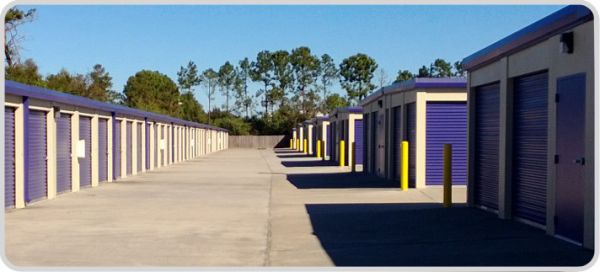 StoreSmart - Rockledge FL LLC 5485 Schenck Avenue Rockledge, FL - Photo 4