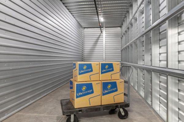 Life Storage - Gilbert - 1485 North San Benito Drive 1485 North San Benito Drive Gilbert, AZ - Photo 3