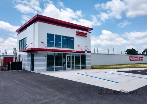CubeSmart Self Storage - FL Wildwood East State Road 44 8937 E State Rd 44 Wildwood, FL - Photo 0
