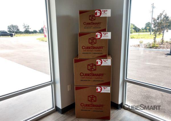CubeSmart Self Storage - FL Wildwood East State Road 44 8937 E State Rd 44 Wildwood, FL - Photo 4