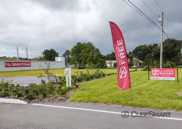 CubeSmart Self Storage - FL Wildwood East State Road 44 8937 E State Rd 44 Wildwood, FL - Photo 7