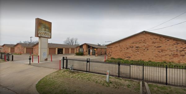 Okie Storage 6015 South Blackwelder Avenue Oklahoma City, OK - Photo 0