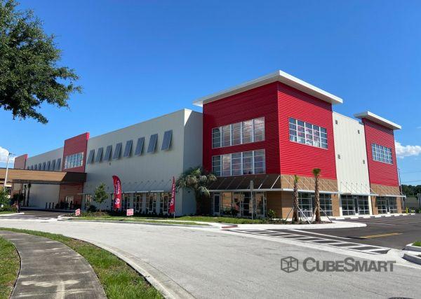 CubeSmart Self Storage - FL Orlando Conroy Storage Lane 4752 Conroy Storage Lane Orlando, FL - Photo 0