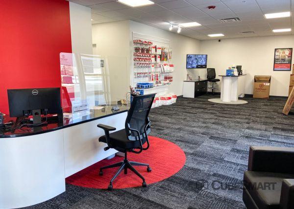 CubeSmart Self Storage - FL Orlando Conroy Storage Lane 4752 Conroy Storage Lane Orlando, FL - Photo 1
