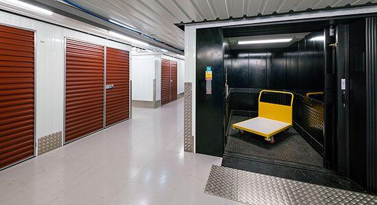 StorageMart - W 135th St & Black Bob Rd 15282 West 134th Place Olathe, KS - Photo 3
