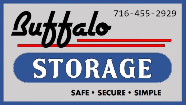 Buffalo Storage on Broadway 459 Broadway Buffalo, NY - Photo 0